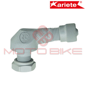 Ventili tubeles Ariete 8.3mm sivi 11971-ALL